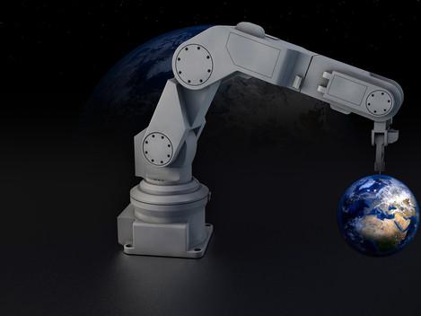 O que você precisa saber para ser um robotista industrial?