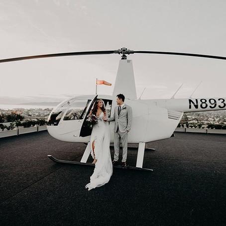 KATHERINE + TIM   MARINA DEL REY MARRIOTT