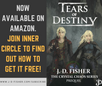 Tears of Destiny Released