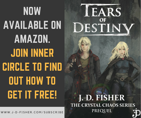 Tears of Destiny Released