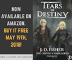 Tears of Destiny Free Today