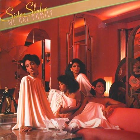 We are Family album 1979