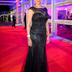 Debbie Sledge - Coats & Collars Ball, London