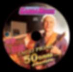"""CD """"I MIEI PRIMI 50 ANNI"""""""