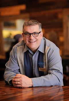 Stuart Gray, founder of Hospitality Rocks!