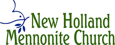 New Holland Mennonite Church Logo color.