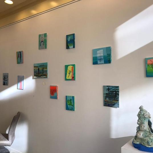 schilderijen over vrijheid