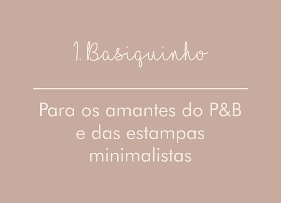 1. Basiquinho