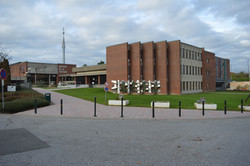 Centre Sportif Marche-en-famenne