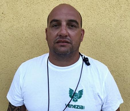 STAGIONE 2021/22. CONFERMATO Mr. BUSETTO ALLA GUIDA DELLA PRIMA SQUADRA. SALUTA IL DS CERNIGLIARO.