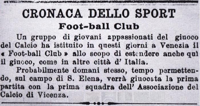 """Articolo apparso sul quotidiano """"La Difesa"""" del 15 dicembre 1907"""