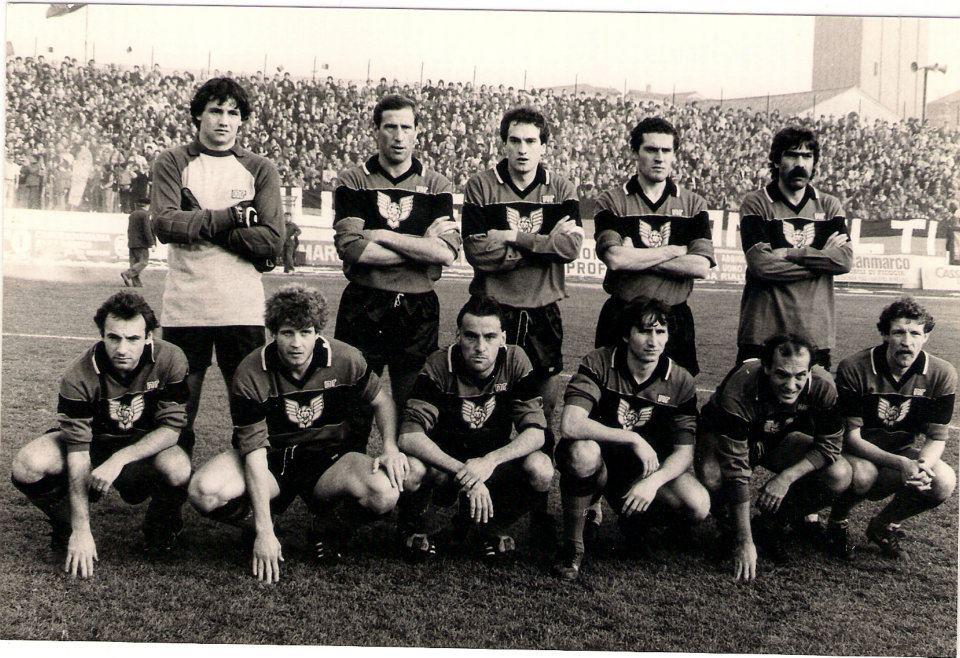 Venezia 1984/85