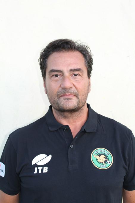 Verso la nuova stagione. Confermato il D.S. Massimo Cernigliaro.