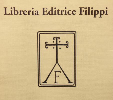 Libreria Editrice Filippi a sostegno del Venezia