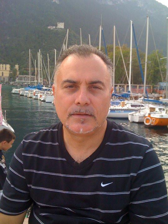 Egidio Padula