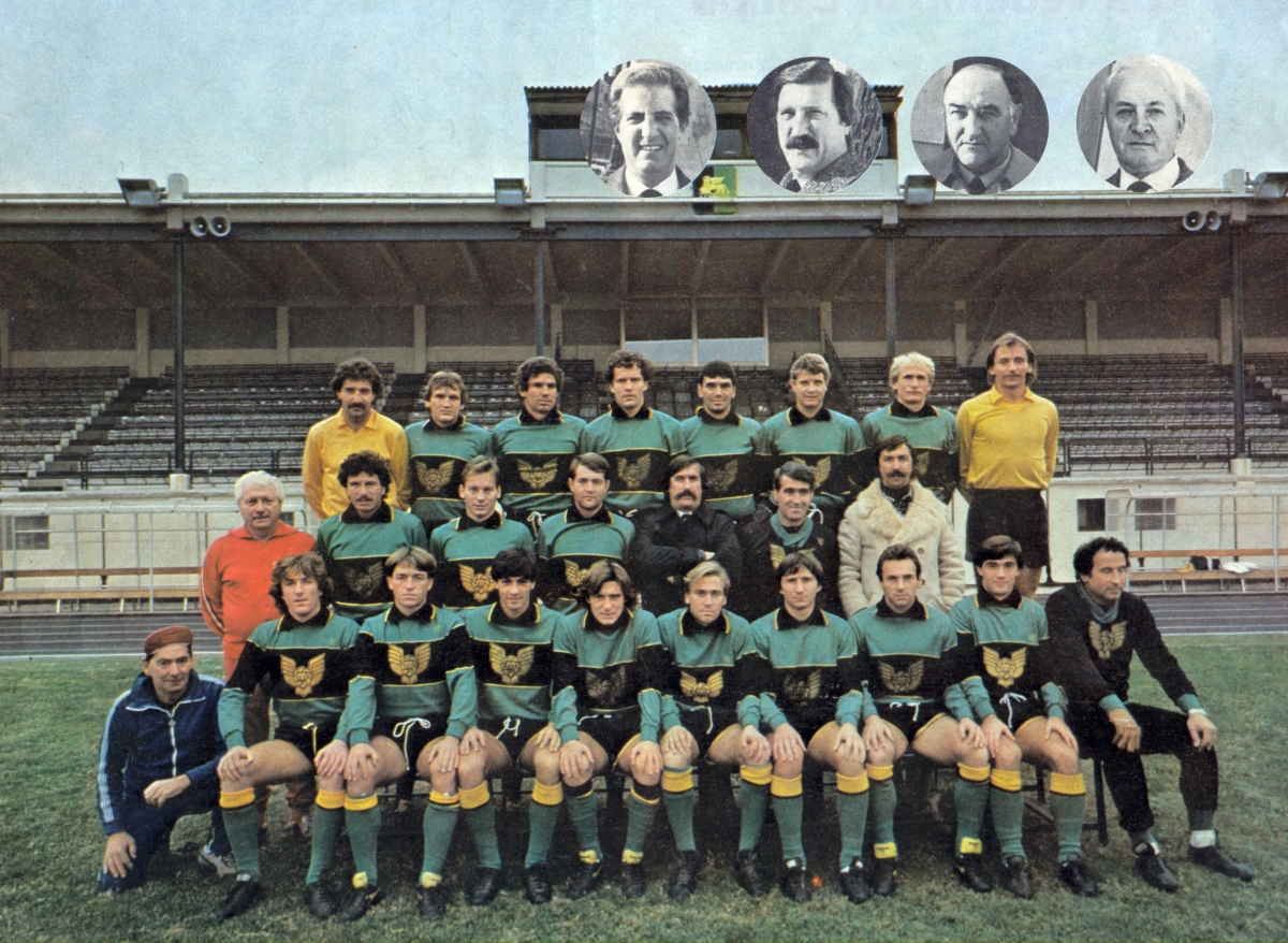 Venezia 1983/84
