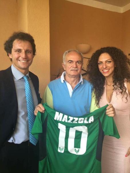 Sandro Mazzola, Venezia nel cuore
