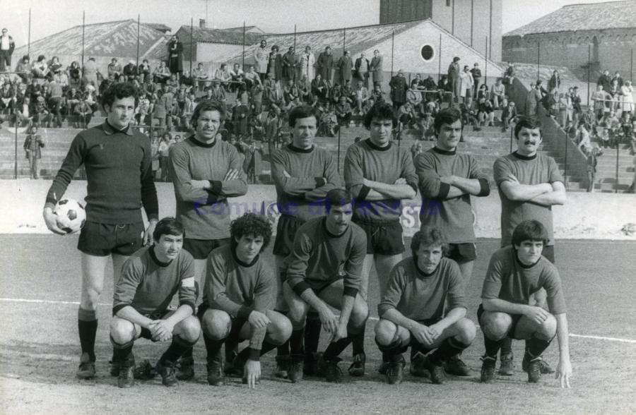 Venezia 1977/78