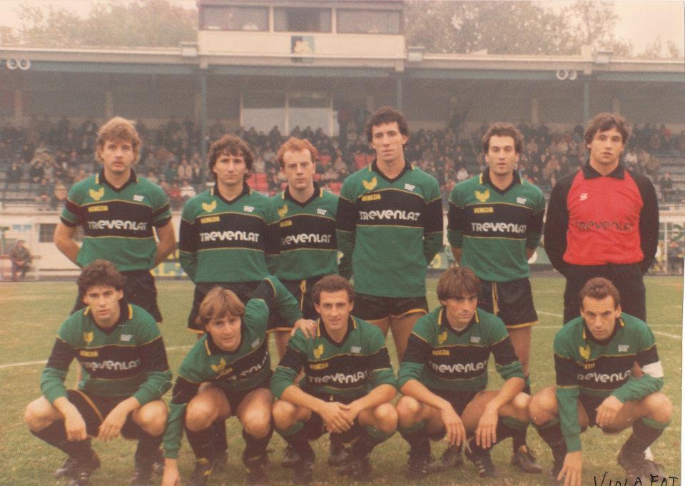 Venezia 1985/86