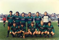 Venezia 1986/87