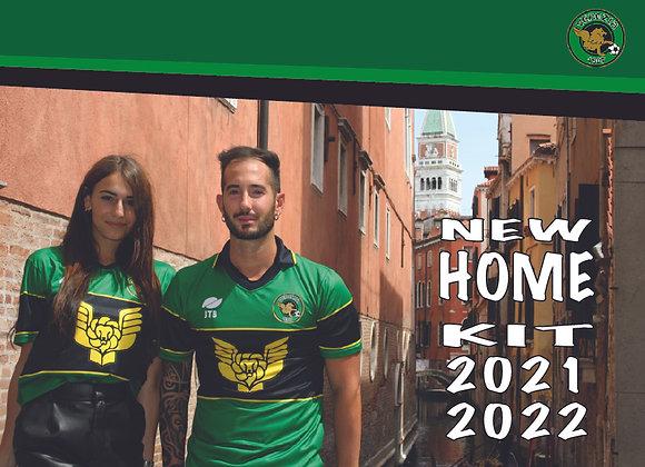 HOME KIT 2021/22