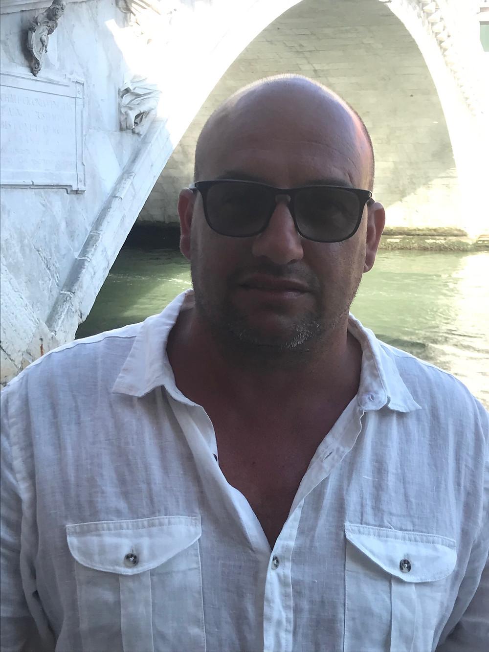 Cristiano Busetto