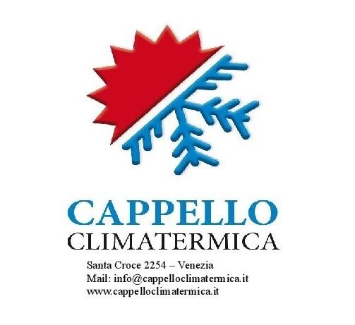 SPONSORIZZAZIONI. ACCORDO RAGGIUNTO CON CAPPELLO CLIMATERMICA!