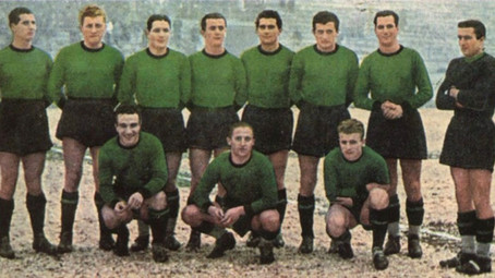 Grande Torino: 70 anni fa la tragedia di Superga.
