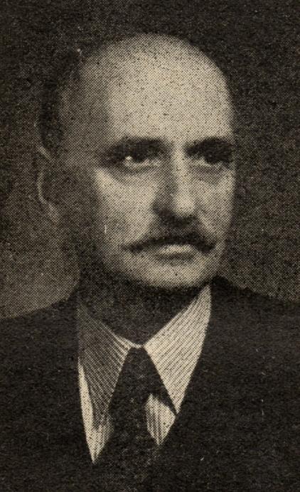 Davide Fano, primo Presidente del Venezia