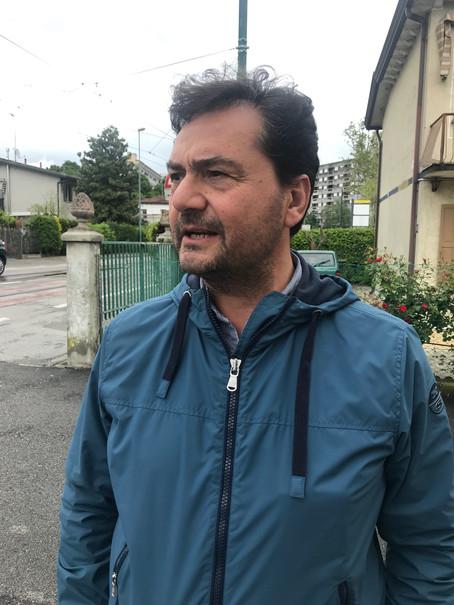 MASSIMO CERNIGLIARO E' IL NUOVO D.S. DEL VENEZIA