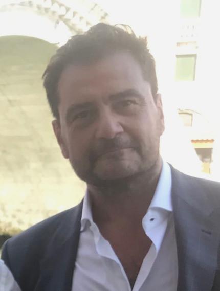 D.S. Massimo Cernigliaro