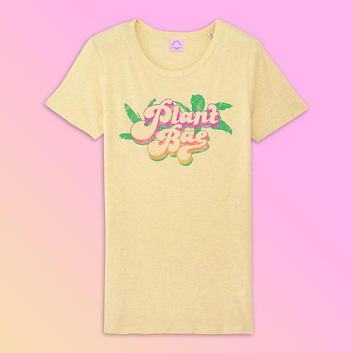 Plant Bae Organic Vintage T-Shirt