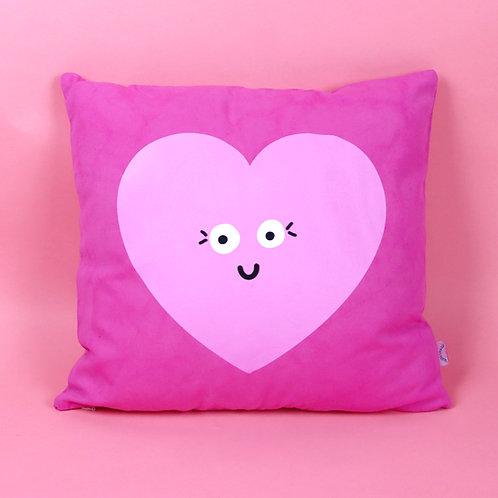 Kind Heart - Fair Trade Cushion Cover