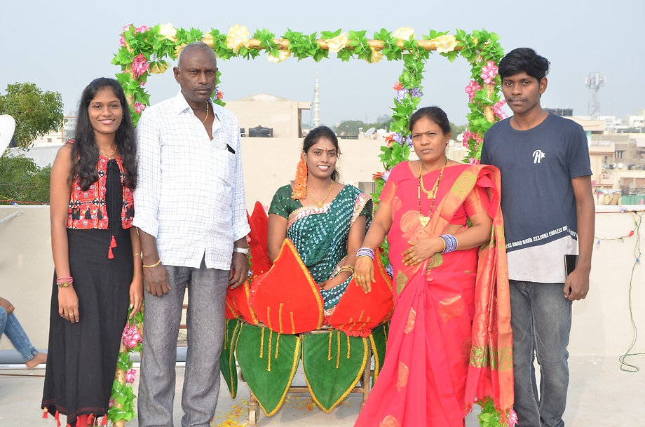 Sai Deepika