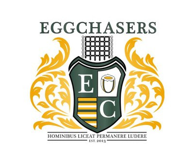 EggChasers Podcast at ND7s
