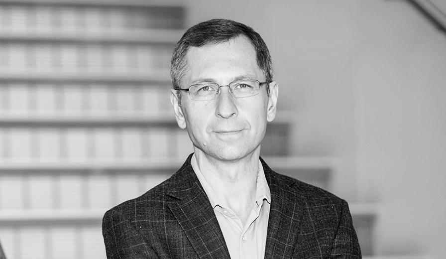 Fyodor Urnov