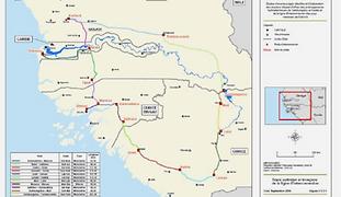 Organisation pour la Mise en Valeur du fleuve Gambie