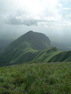 Mount Nimba