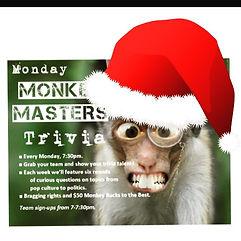 #openchristmaseve #mondaymonkeymasterstr
