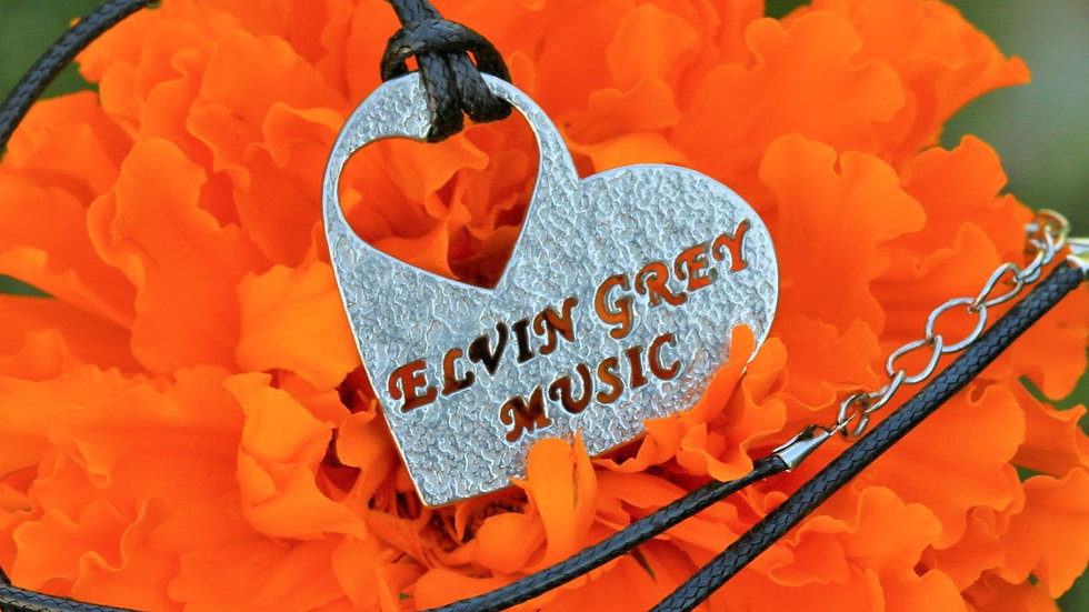 ELVIN GREY MUSIC