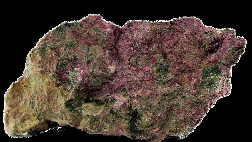 Эвдиалит 3,8
