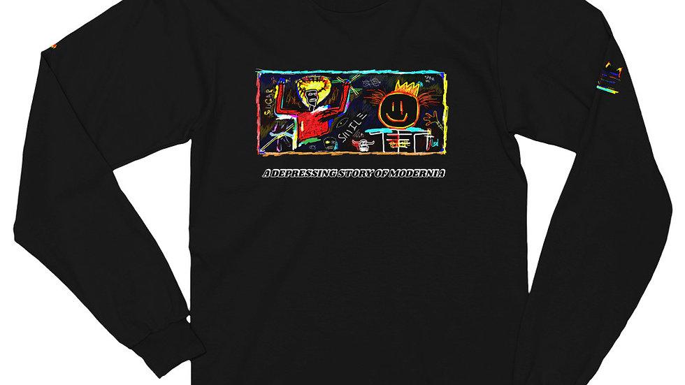 Modernia t-shirt