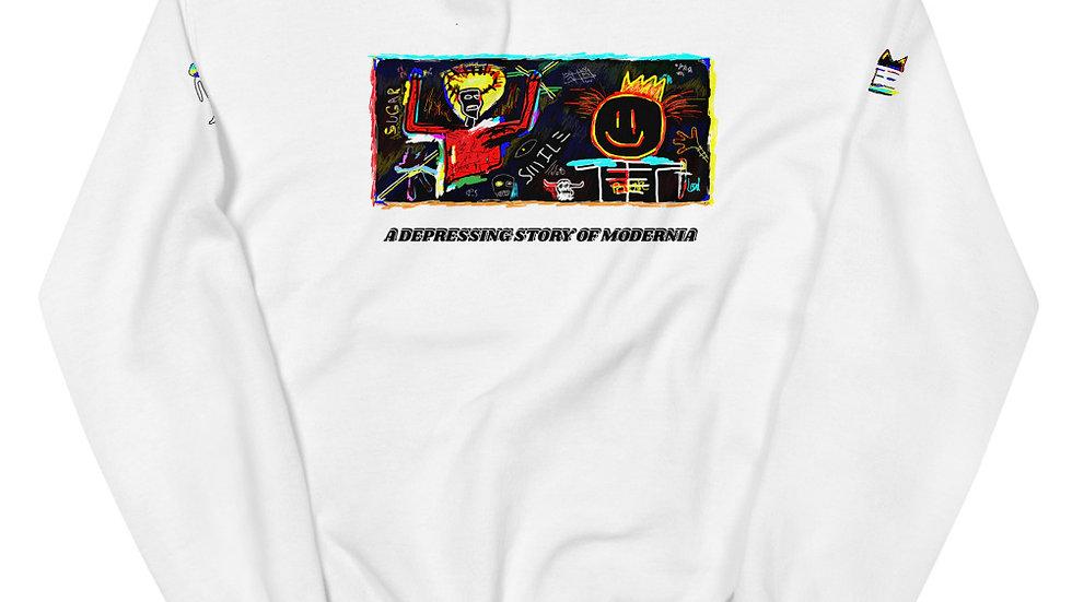 Modernia Sweatshirt
