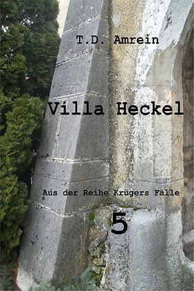 Cover Villa Heckel 28.08.20 2397 x 1600.