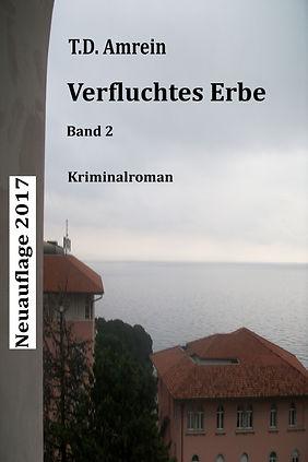 Cover 0Verfluchtes Erbe Band 2 2397 x 16