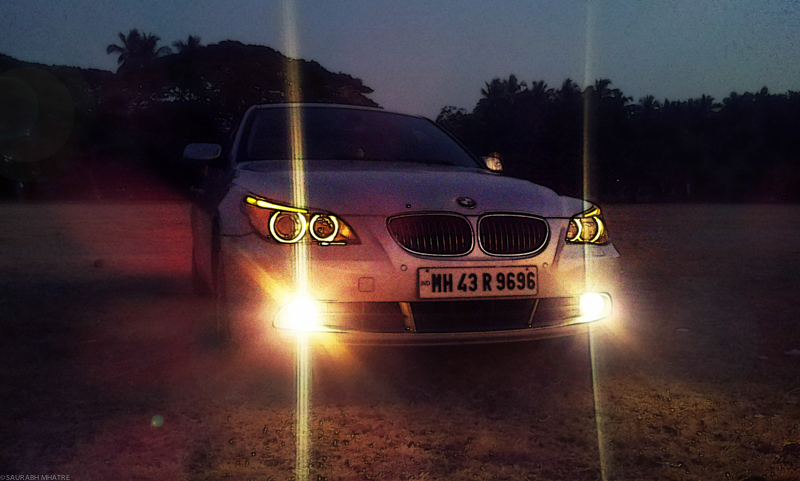 HDR_BMW X5
