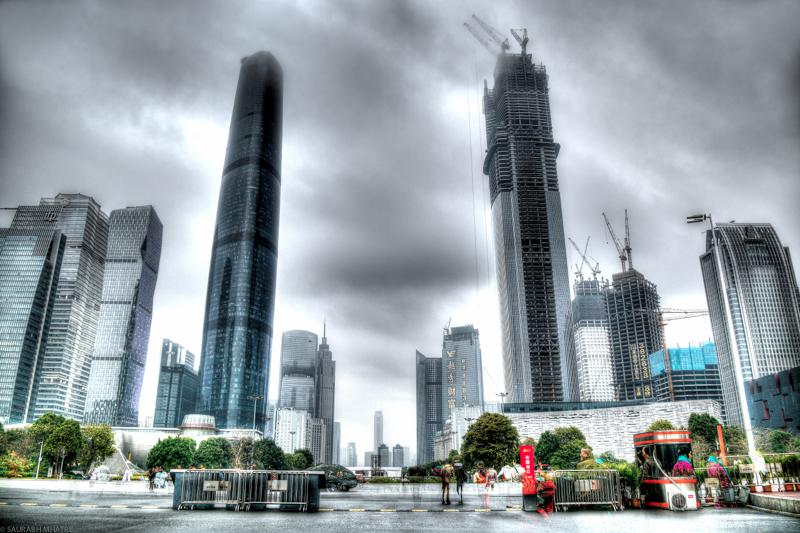 HDR_Guangzhou