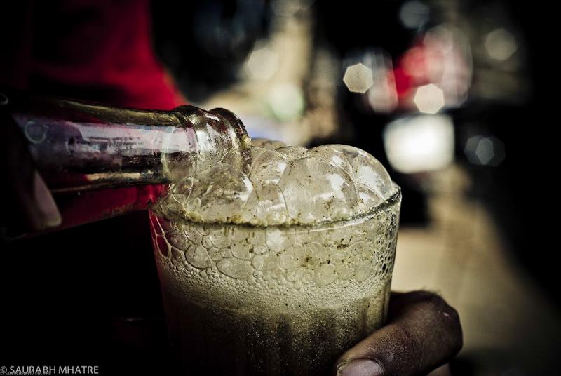 Mumbai Masala Soda