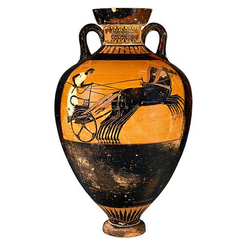 Lo sport nell'antica Grecia