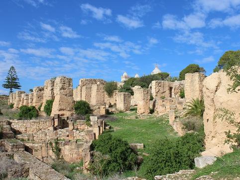 Distruzione di Cartagine e Corinto